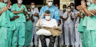 Ministério da Saúde divulga que Brasil tem 14 mil pacientes recuperados da covid-19