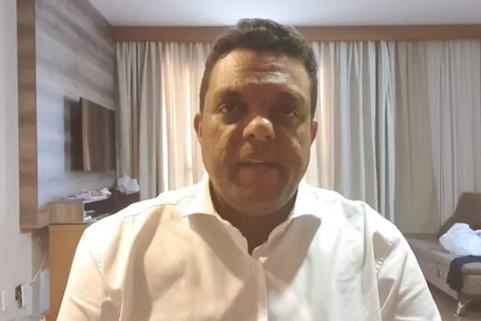 """""""Estamos em guerra contra o mecanismo"""", diz deputado federal Otoni de Paula"""