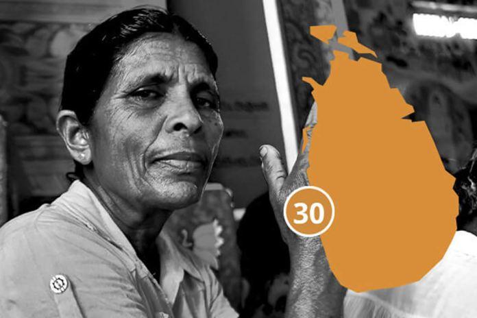 Perseguição aos cristãos no Sri Lanka