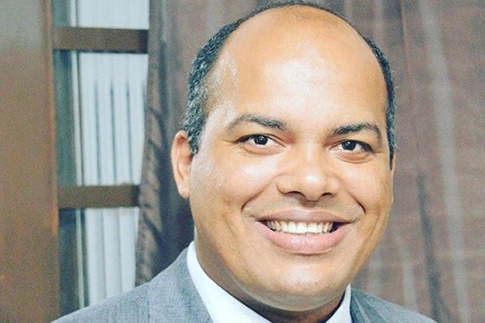 Jornalista Ricardo Costa é pré-candidato a vereador em Araguaína (TO)