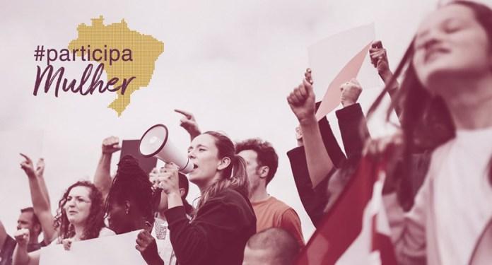 Ministra Rosa Weber participa de videoconferência com Facebook e Instagram sobre o lançamento de Guia para Mulheres na Política