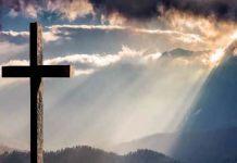 Cristo é a Nossa Reconciliação com Deus