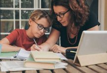 Dicas para a família se acostumar melhor ao ensino remoto
