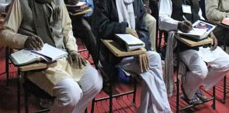 Pastores são monitorados por oficiais do governo na Índia