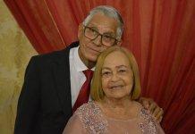 Pastor Monzéis Andrade e sua esposa seguem internados após contraírem a Covid-19