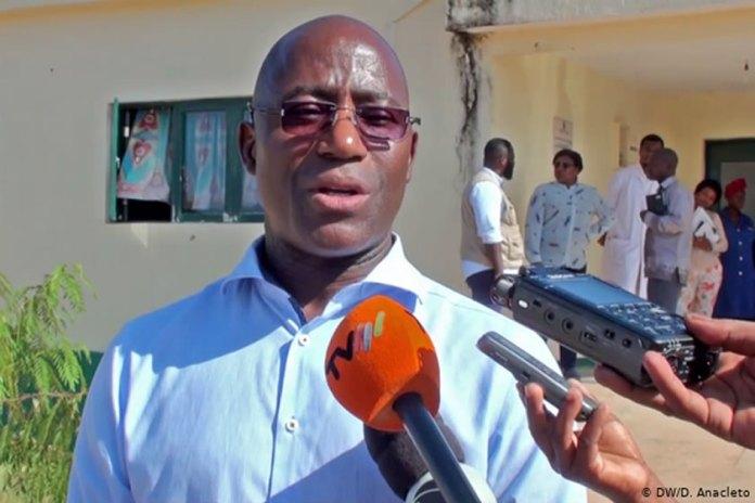 Pemba é a segunda cidade de Moçambique com transmissão comunitária da Covid-19