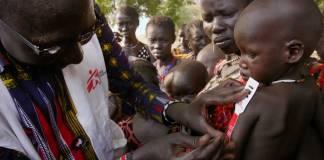 Conflitos provocam fuga em massa de habitantes do leste do Sudão do Sul
