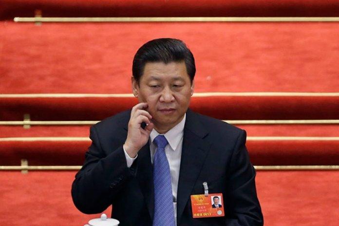 Governo Chinês recomeça campanha contra o Cristianismo