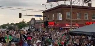 Minneapolis – almas encontram salvação pelas ruas da cidade
