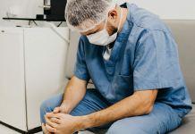 Carta pública em agradecimento aos profissionais de saúde