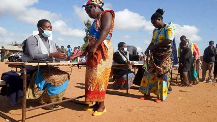 Malawi: Comissão Justiça e Paz elogia eleições com transparência