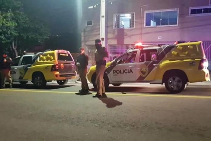 Polícia invade templo e interrompe culto da AD Madureira em Curitiba