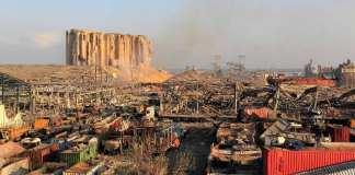 Explosão em Beirute deixa 157 mortos e milhares de feridos