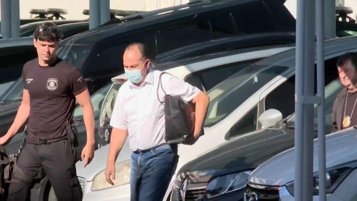 Pastor Everaldo Pereira, foi preso na Operação Tris in Idem da PF
