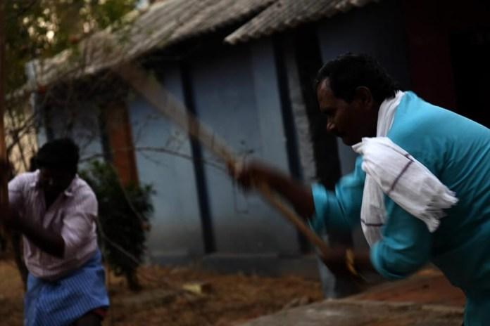Famílias cristãs são agredidas na Índia