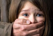 Crianças: maus tratos, violência e abusos sexuais!