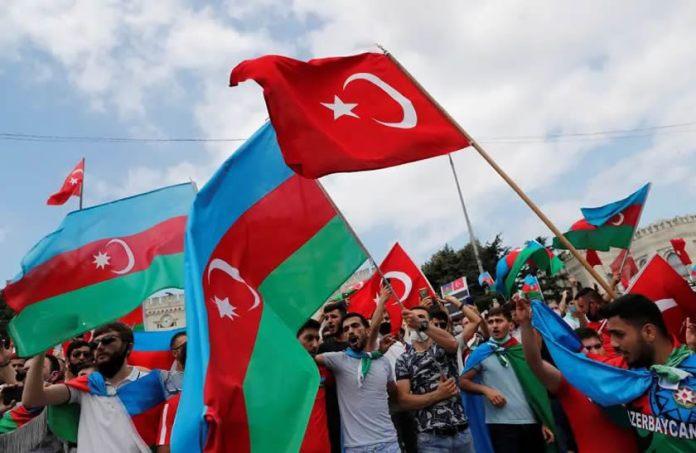 Os conflitos entre a Armênia e o Azerbaijão são importantes para Israel?