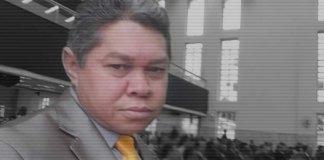 Pastor Josué Medeiros morre aos 52 anos