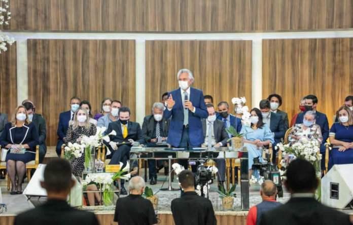 Pastor Abinair Vargas é o novo líder da Assembleia de Deus Ministério Fama