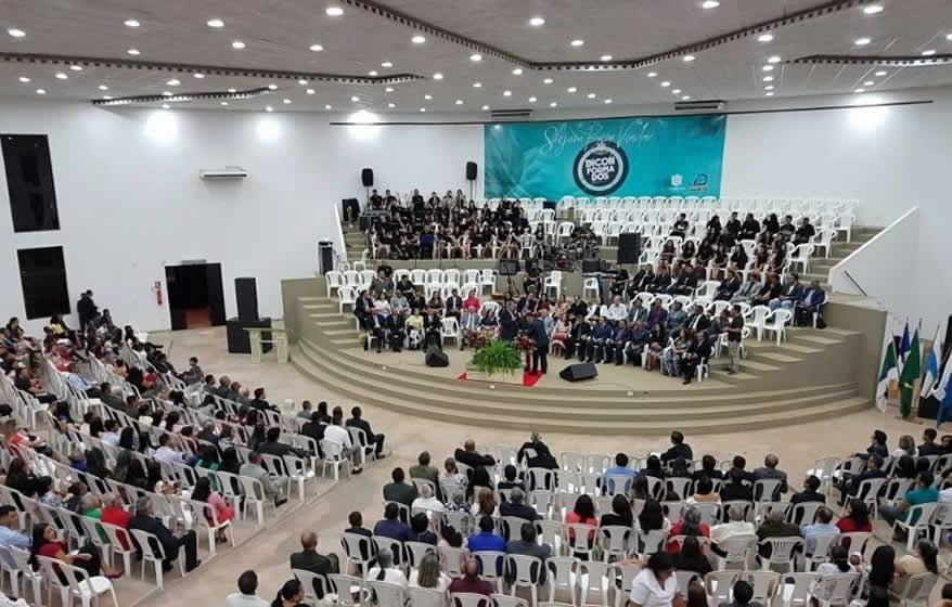 Ciadseta realizará 80ª Assembleia Geral Ordinária, em Araguaína (TO)