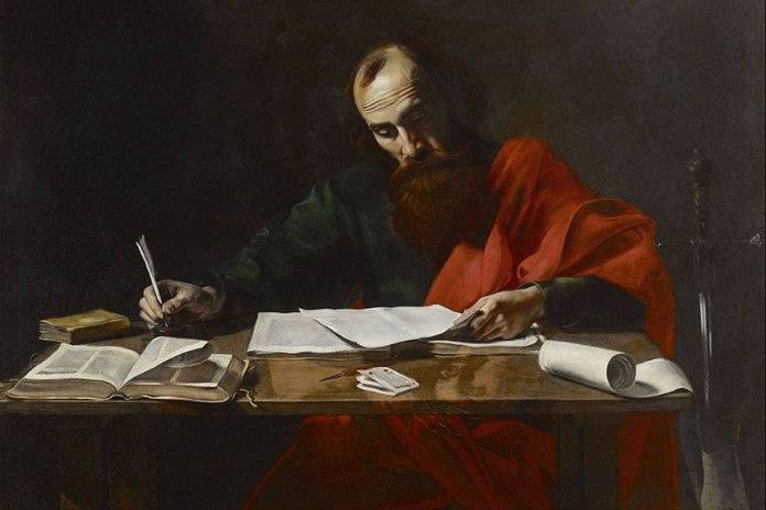 Paulo, um líder que sabia reconhecer os liderados!