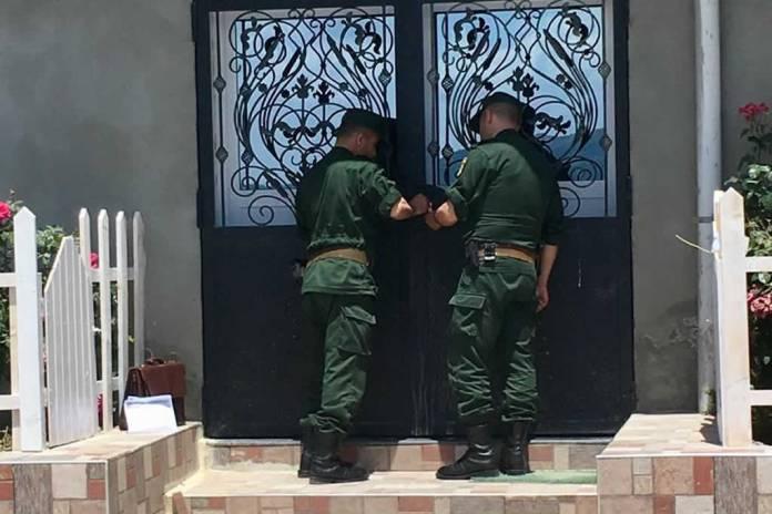 Cristãos são presos e igrejas fechadas na Argélia