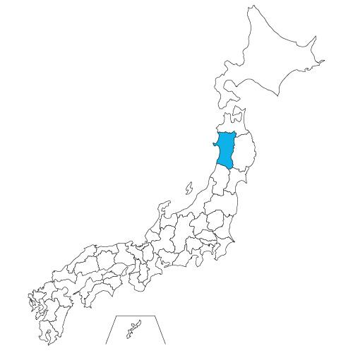 秋田県リンク集
