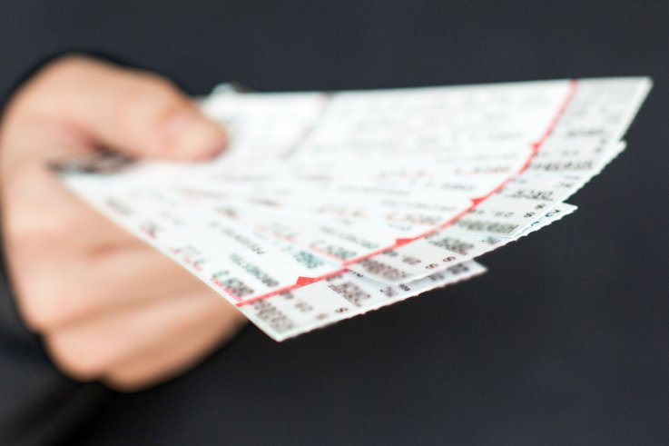 World Series Ticket Scams Commonplace in Washington D.C. Before Games Three and Four, Police Warn