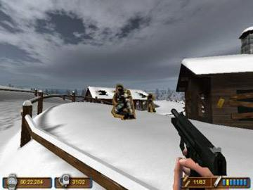 Paintball Play Free Online Paintball Gun Games  Paintball Game Downloads Picture 1