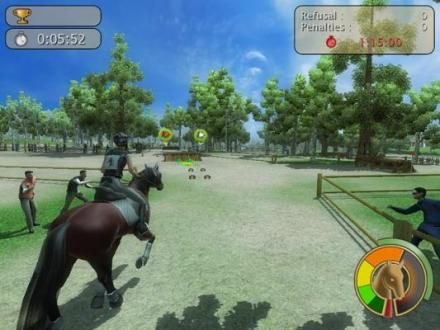 Horses Play Free Online Horse Games  Horses Game Downloads Picture 1      Online Ride Equestrian Simulation