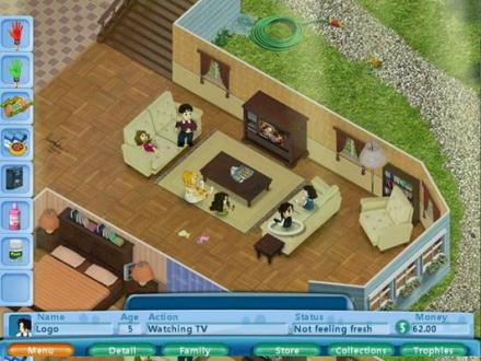 The Sims Play Free Online The Sims Games  The Sims Game Downloads Picture 1      Life Quest