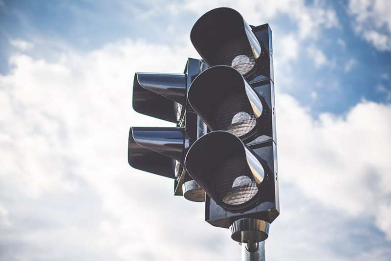 Traffic Lights- Pic Jumbo