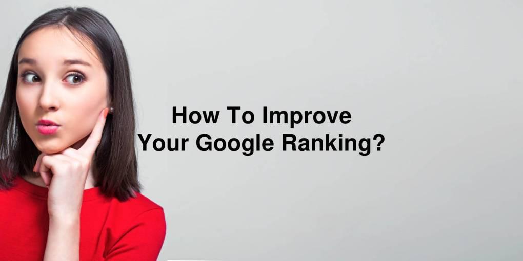 seo faq article how to improve seo ranking 2019