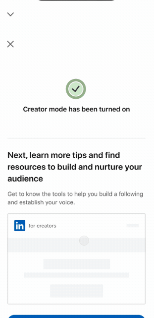 LinkedIn Users Can Add An Intro Video to Their Profile