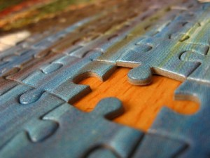 Putting the Pieces of Your Content Strategy Together