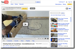 Concrete Marketing Association