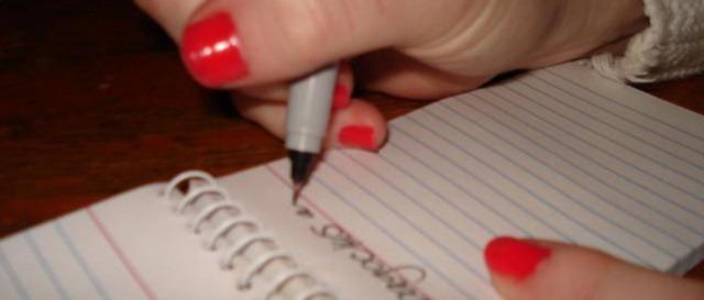 lazy-writing