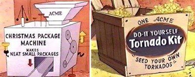 Wile E Coyote And The Secrets Of Genius