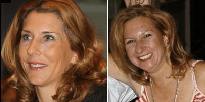 Jennifer vs Seles
