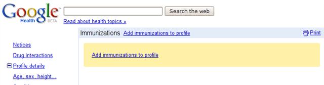 google-health