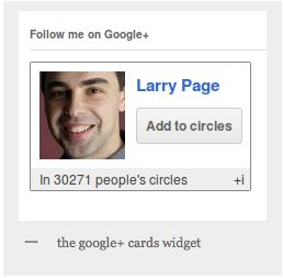 googlecards | WordPress Plugins