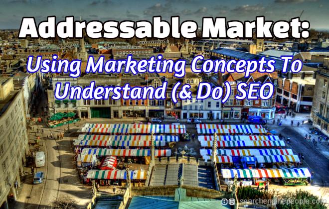 addressable-market
