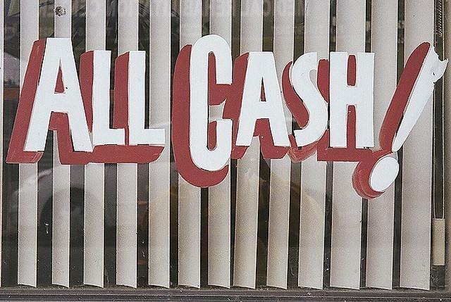 all-cash