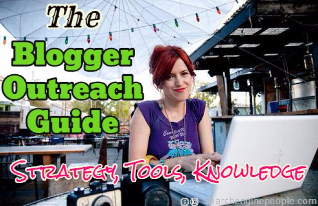 Blogger Outreach Guide