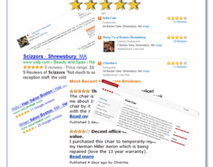 A Four Step Plan To Get, Monitor & Respond To Online Reviews