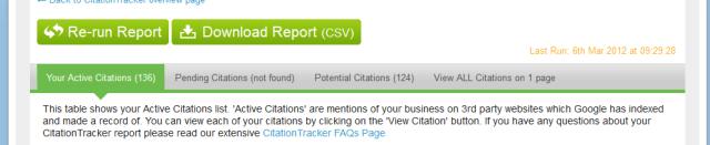 The citation tracker