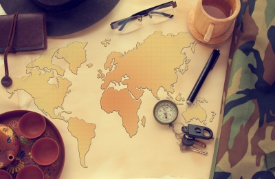Build a Map to You with Guest Blogging