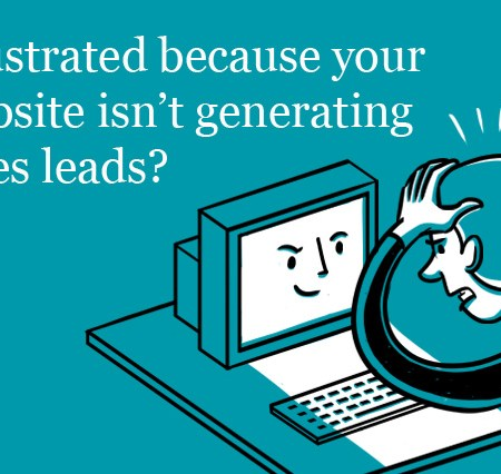 Lower homepage bounce rate