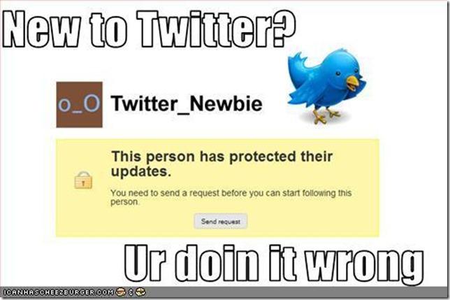 twitter-newbie