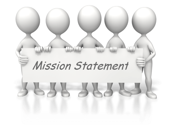 Get Your Blog Top Mission Statement
